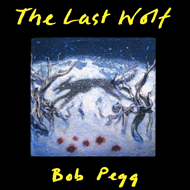 The Last Wolf (CD)
