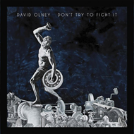 Don't Try To Fight It (CD)