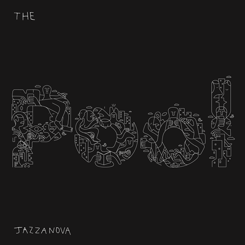 The Pool (CD)