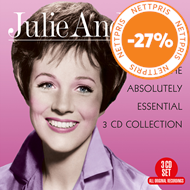 Produktbilde for The Absolutely Essential Collection (3CD)