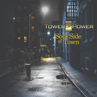 Soul Side Of Town (CD)