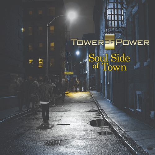 Soul Side Of Town (UK-import) (CD)