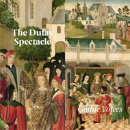 The Dufay Spectacle (CD)