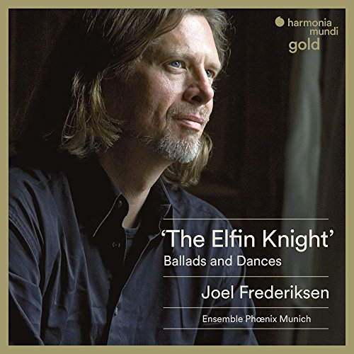 The Elfin Knight (CD)