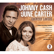 Country Lovers (3CD)