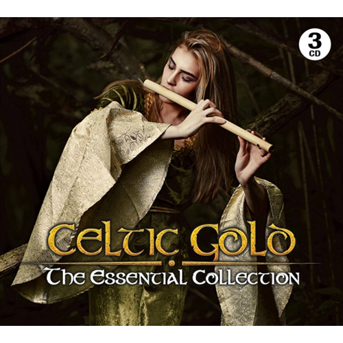 Celtic Gold - The Essential Collection (3CD)
