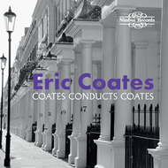 Produktbilde for Coates Conducts Coates (2CD)