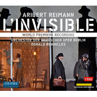 Produktbilde for L'invisible (2CD)