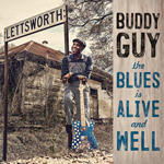 The Blues Is Alive And Well (CD)