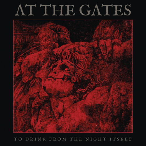 To Drink From The Night Itself (CD)