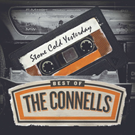 Stone Cold Yesterday: The Best Of The Connells (CD)