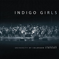 Live With The University Of Colorado Symphony Orchestra (2CD)
