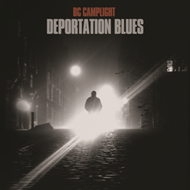 Deportation Blues (CD)