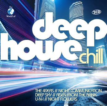 Deep House Chill (2CD)