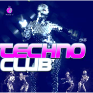 Techno Club (2CD)