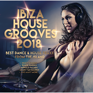Ibiza House Grooves 2018 (CD)