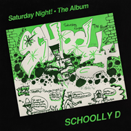 Saturday Night! The Album - Expanded Edition (CD)