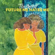 Produktbilde for Future Me Hates Me (CD)