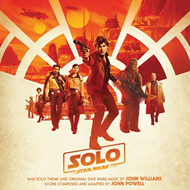 Solo: A Star Wars Story - Original Motion Picture Soundtrack (CD)