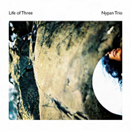 Life Of Three (CD)