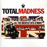 Total Madness - All The Great Hits & More! (CD)