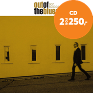 Produktbilde for Out Of The Blues (CD)