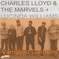 Vanished Gardens (CD)