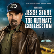 Jesse Stone - The Ultimate Collection: Music From The Original Television Movies (CD)