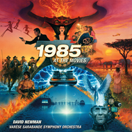 1985 At The Movies (CD)