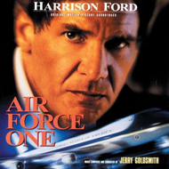 Air Force One - Original Motion Picture Soundtrack (CD)
