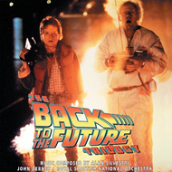 The Back To Future Trilogy - Original Motion Picture Score (CD)