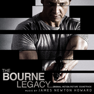 Bourne Legacy - Original Motion Picture Soundtrack (CD)
