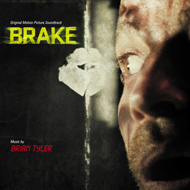 Brake - Original Motion Picture Soundtrack (CD)
