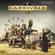 Carnivale - Soundtrack From The Original Hbo Series (CD)