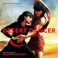 Desert Dancer - Original Motion Picture Soundtrack (CD)