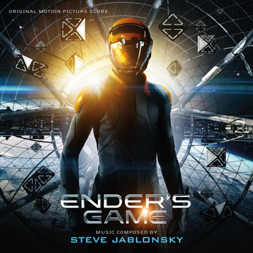 Ender's Game - Original Motion Picture Score (CD)