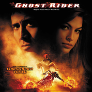 Ghost Rider - Original Motion Picture Soundtrack (CD)