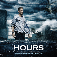 Hours - Original Motion Picture Soundtrack (CD)