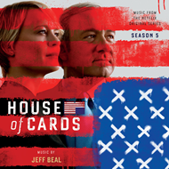 House Of Cards - Season 5: Music From The Netflix Original Series (2CD)