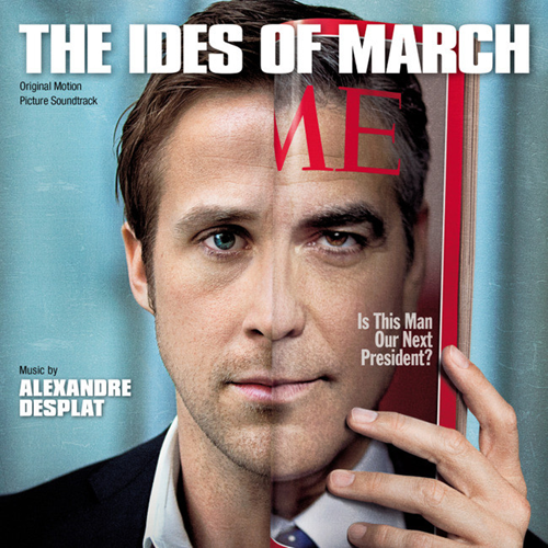 The Ides Of March - Original Motion Picture Soundtrack (CD)