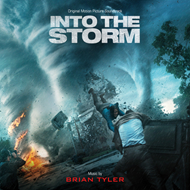 Into The Storm - Original Motion Picture Soundtrack (CD)