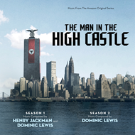 The Man In The High Castle - Music From The Amazon Original Series (2CD)