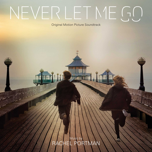 Never Let Me Go - Original Motion Picture Soundtrack (CD)