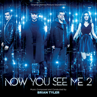 Now You See Me 2 - Original Motion Picture Soundtrack (CD)