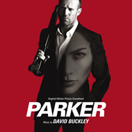 Produktbilde for Parker - Original Motion Picture Soundtrack (CD)