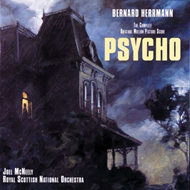 Psycho - The Complete Original Motion Picture Score (CD)