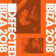 Produktbilde for Defected Ibiza 2018 (USA-import) (3CD)