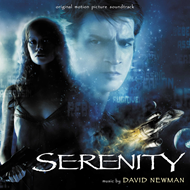 Serenity - Original Motion Picture Soundtrack (CD)