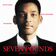 Seven Pounds - Original Motion Picture Soundtrack (CD)
