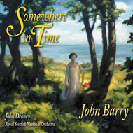 Somewhere In Time - Original Motion Picture Soundtrack (CD)